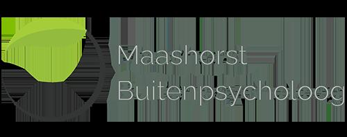 Maashorst buiten psycholoog